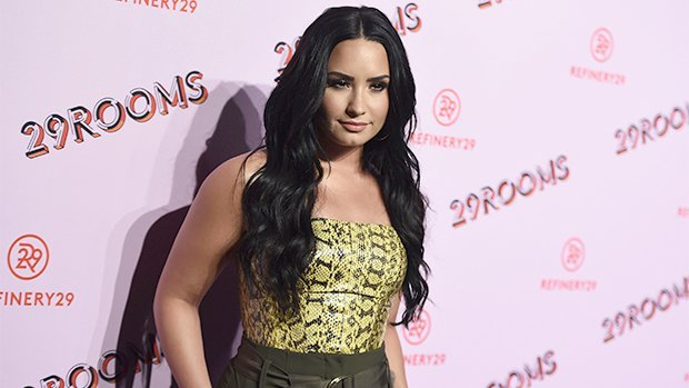 Demi Lovato: Assistant Reportedly Yelled 'She's Dead' When She Found