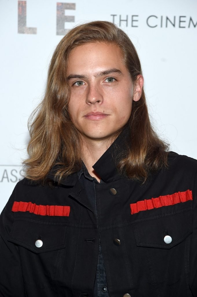 Dylan Sprouse S New Short Hair Will Give You So Many Suite Life Of