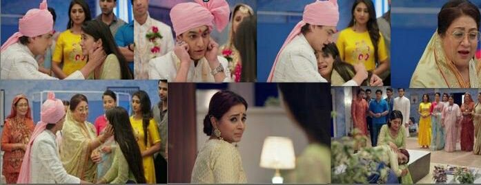 Yeh Rishta Kya Kehlata hai 28 september 2018 written update of full