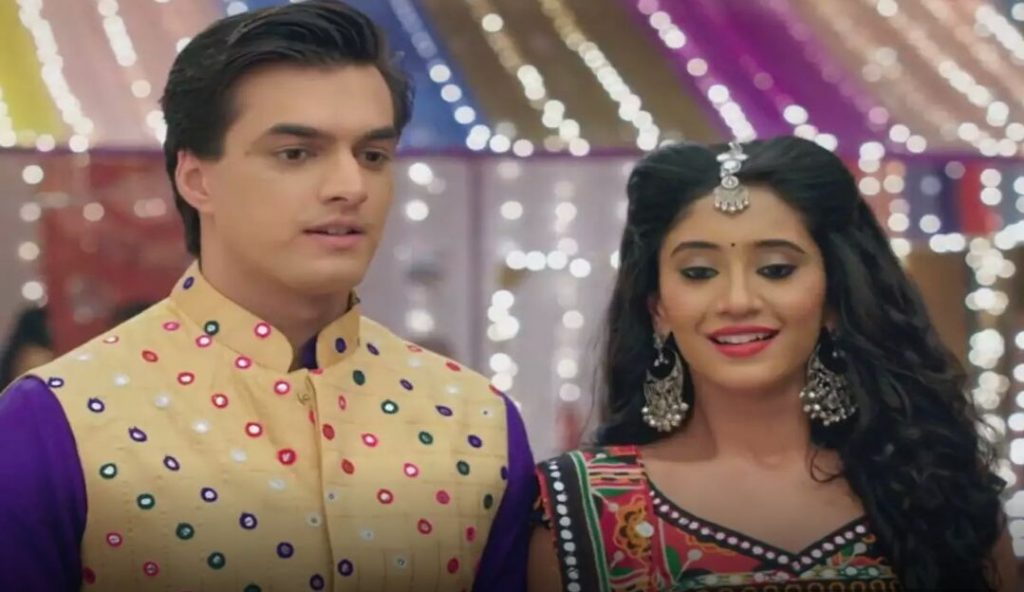 Yeh Rishta Kya Kehlata Hai 24 October 2018 written update of full
