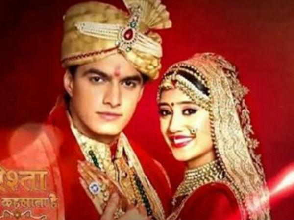 Yeh Rishta Kya Kehlata Hai 10 October 2018 written update of
