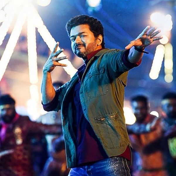 Free Download Film Box Office: Thalapathy Vijay's Sarkar Achieves A Unique Milestone