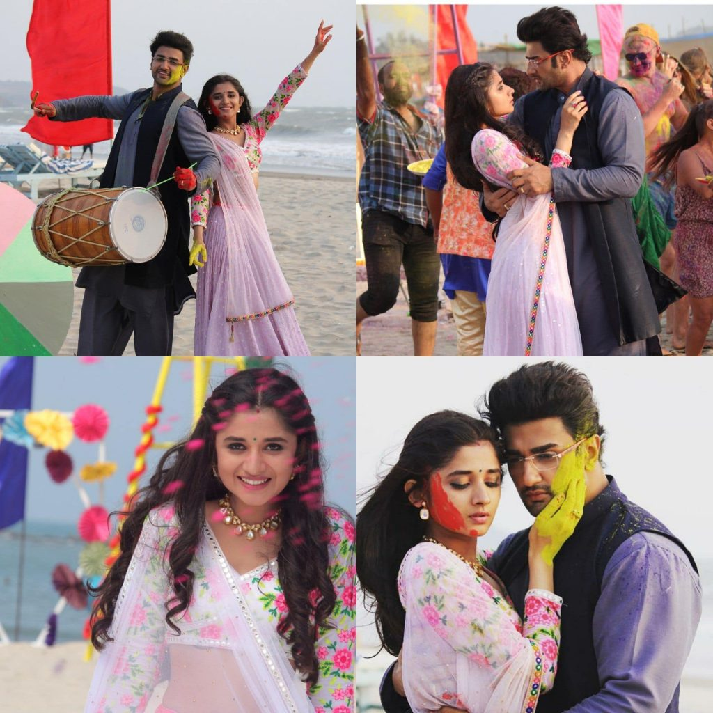Guddan Tumse Na Ho Payega 22 March 2019 written update of