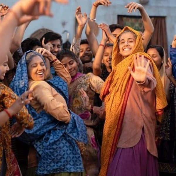 Image result for Saand Ki Aankh song